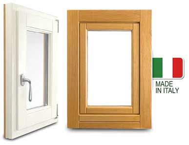 serramenti in legno Torino